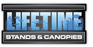 Lifetime Stands & Canopies
